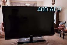 للبيع تليفزيون + رسيفر + طاولة
