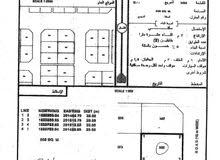 أربع أراضي بصحنوت الشمالية موقع مميز تحت الخدمات شرق جامع صحنوت و تحت بوطحنون
