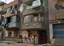 بيت مكون من 4 أدوار للبيع بحي الزهور على الرئيسي