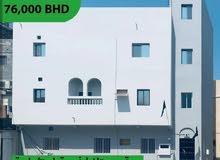 للبيع مبنى في سلماباد
