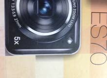 كاميرا سامسونج ديجيتال اصليه 1200 جنية