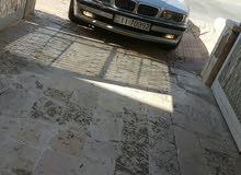 Gasoline Fuel/Power   BMW 735 2001