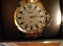 ساعة omax للبيع