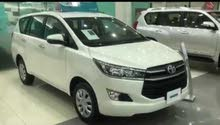New 2018 Toyota Innova for sale at best price