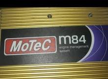 محرك لاند كروزر 2006 وكمبيوتر متك 84