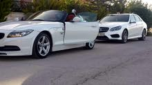 km BMW Z4 2010 for sale