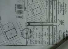 ارضين شبك في المصنعه ابوعبالي 9 ارضين في موقع ممتاز جدا وبسعر ممتاز
