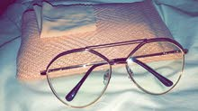 نظارات زينة بسعر مغري!