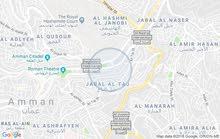 apartment in Amman Al Kamaliya for rent