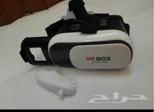 نظارات الواقع الافتراضي جمله وقطاعي