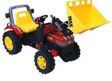 العاب ركوب اطفال زراعية  ride on toys