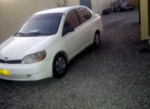 Toyota Echo car for sale 2003 in Al Khaboura city