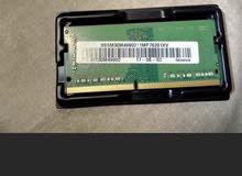 $RAM 4GB DDR4$