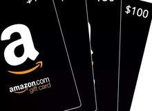 بطاقات قوقل جميع الفئات للبيع ومعامله مضمونه