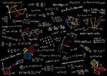 معلمة رياضيات لجميع المراحل