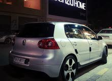 قولف 5 GTI 2008 فل الفل