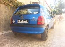 Used Opel Corsa in Zawiya