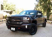 Chevrolet  2016 for sale in Amman