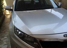 Kia Optima 2013 in Najaf - Used