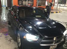 km Dodge Charger 2012 for sale