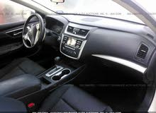 Automatic Nissan 2016 for sale - Used - Suwaiq city