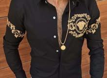 chemise original Versatchi
