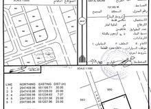 للبيع من المالك: ارض حي السلام سوبر كورنر
