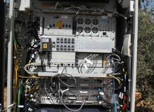 فنين اتصالات تركيب اجهزه ومعدات