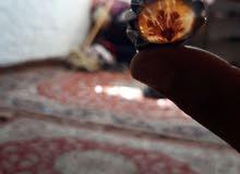 خاتم شجري اصليه