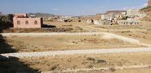ارض مساحه 8لبن حرواجه شرقي مسوره مضمونه للمعاينه ت772189228