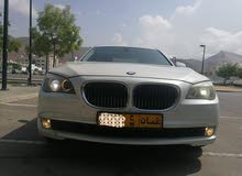 180,000 - 189,999 km BMW 740 2011 for sale