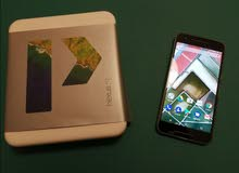 Nexus 6p 64gb black