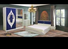 غرف نوم ب650 فقط تركيه الصناعه ضمان 5سنوات