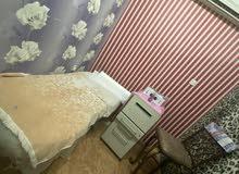 بيع سرير الصالون
