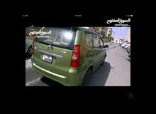 Used Toyota Avanza for sale in Amman