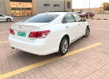 للبيع لكزس 350es موديل 2011