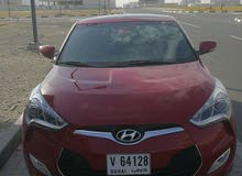 Hyundai Veloster 2016 for sale urgent