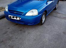 Manual Kia Rio for sale