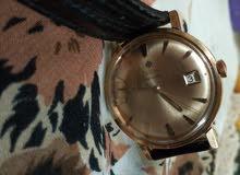 Zodiac Automatic Vintage Watch