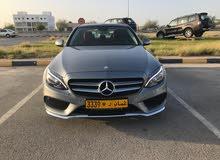 Mercedes Benz C 300 2015 For Sale