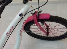دراجة مال أطفال جديدة