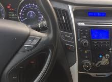 هونداي سوناتا موديل   2011 ماشيه  225 سياره ماتشكي من شي السعر غير محدد حط سومك