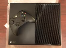 Xbox One + Kinect + Controller for sale