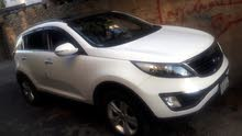 Kia Sportage made in 2011 for sale