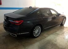Automatic BMW 2016 for sale - Used - Amman city