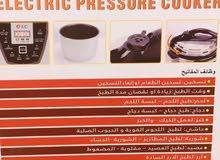 قدر ضغط كهربائي