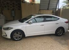 2017 New Elantra with Automatic transmission is available for sale
