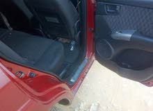 For sale Kia Sportage car in Tripoli