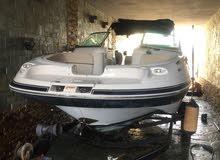 Speed boat for sale Four winns