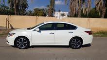 60,000 - 69,999 km Nissan Altima 2017 for sale